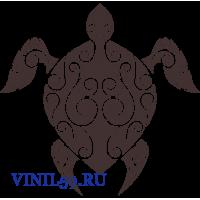 6259. Орнамент Черепаха