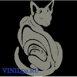 6260. Египетская кошка