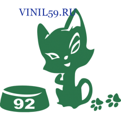 6271. Кот