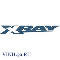 6292. X-RAY