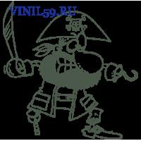 6294. Пират