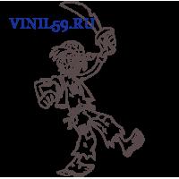 6306. Веселый Пират
