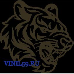 6387. Тигр
