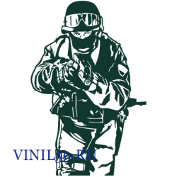 6398. Воин