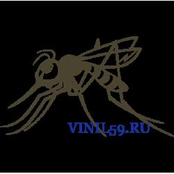 6418. Комар