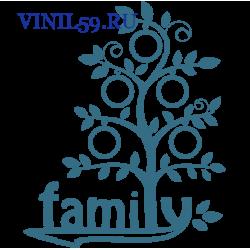 6477. Семейное дерево