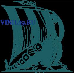 6519. Корабль Викингов