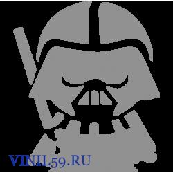 6523. Юный STAR WARS