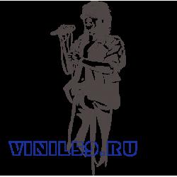 6555. Виктор Цой