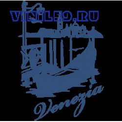 6596. Венеция